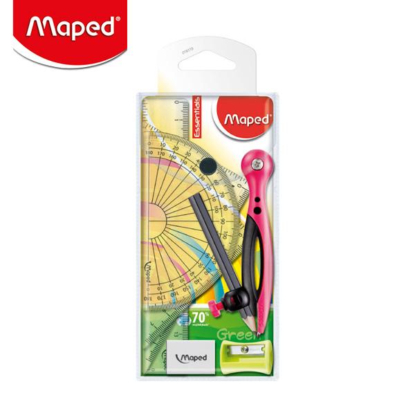 마패드 에센셜 8품 세트 (018119)