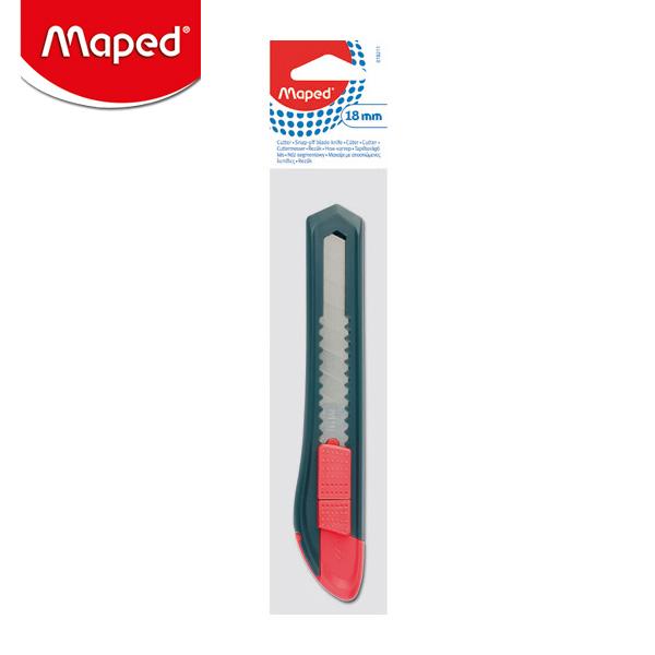 마패드 스타트 커터칼 18mm (018211)