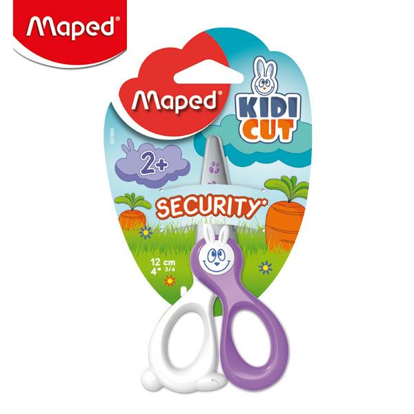 마패드 어린이 안전 가위 키디컷 (037800)