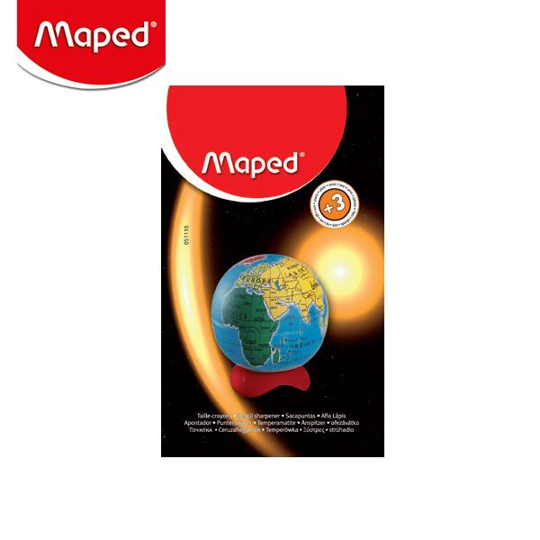 마패드 지구의 연필깎이 (051110)