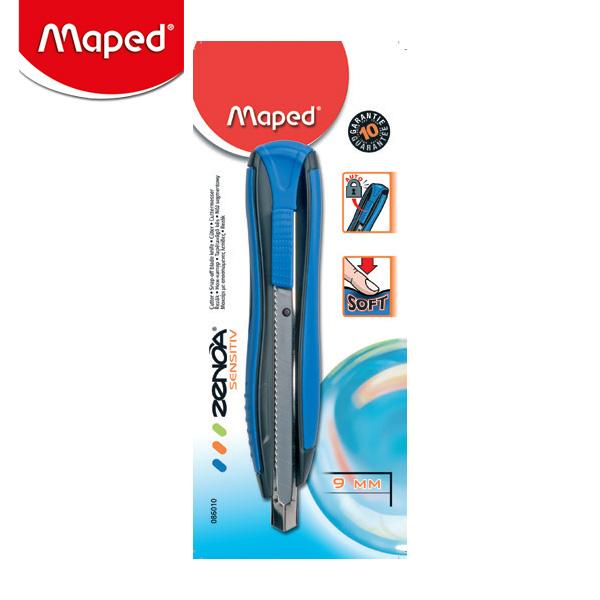 마패드 제노아 센서티브 커터칼 9mm (086010)