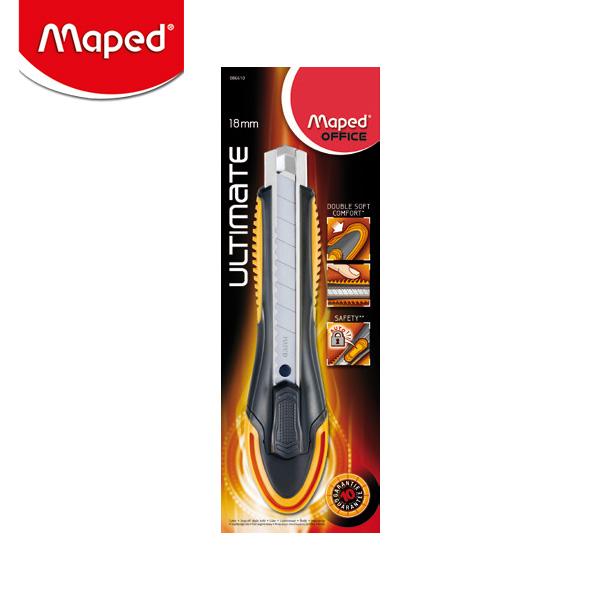 마패드 울티메이트 커터칼 18mm (086610)