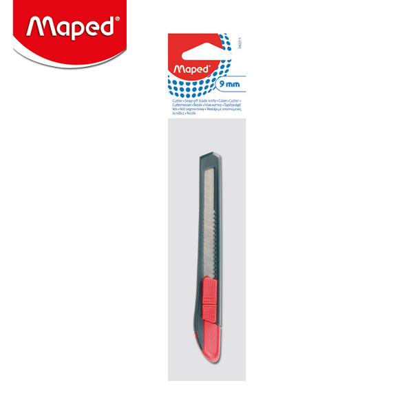 마패드 스타트 커터칼 9mm (092211)