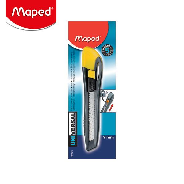 마패드 유니버셜 플라스틱 커터칼 9mm (092310)