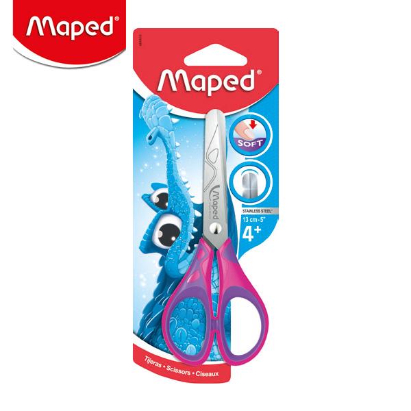 마패드 에센셜 소프트 어린이 가위  (464410)