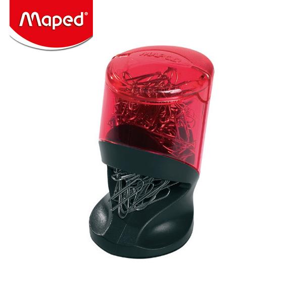 마패드 에센셜 페이퍼 클립통 (537505)