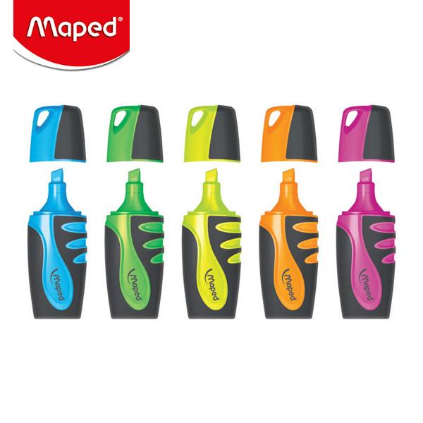 마패드 플루오펩스 포켓 형광펜  (74273)
