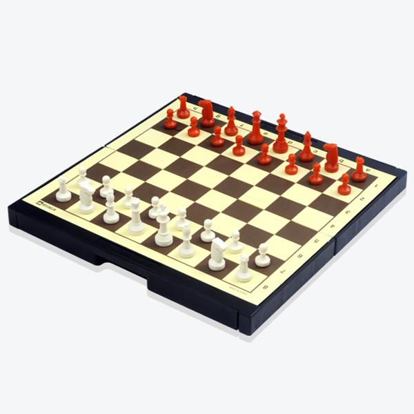 명인 미니형 자석 체스 M-050
