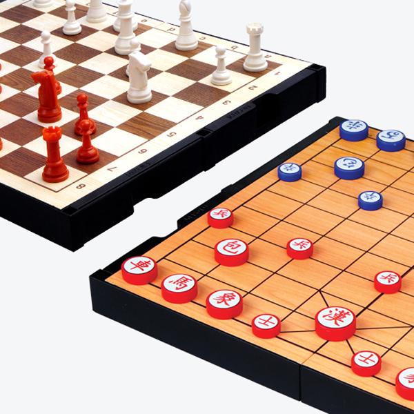 명인 소형 체스, 장기 M-159
