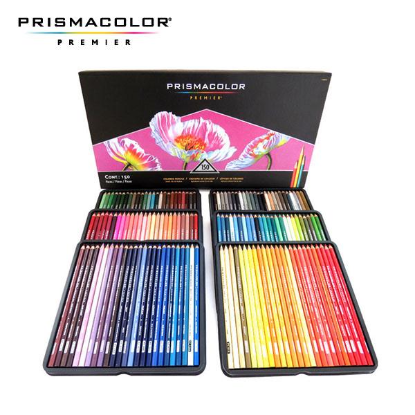 샌포드 프리즈마 색연필 150색세트