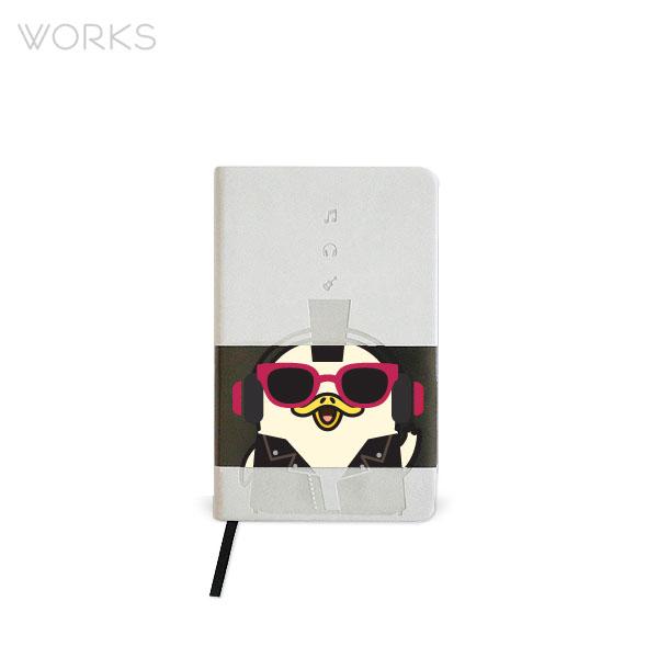 웍스 유후 노트북(YOO HOO) (WOB-1042)
